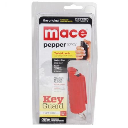 Mace Key Guard