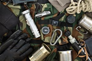 INO Protect Bug Out Bag 2